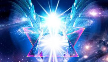 Metatron's Cube Heart Meditation