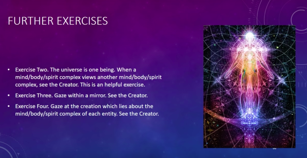 See The Creator in All