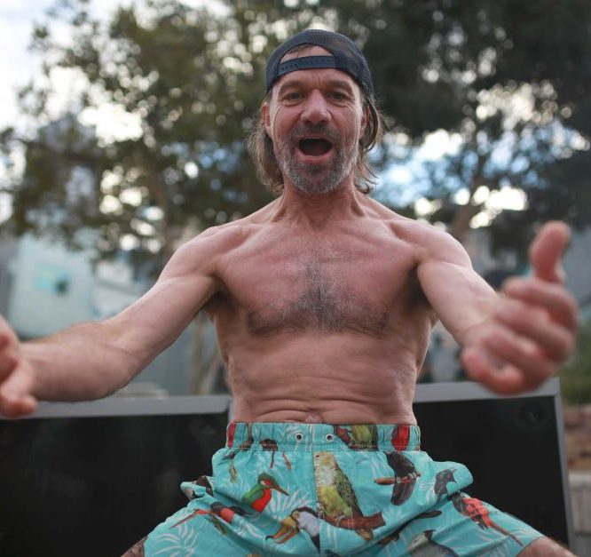 Wim Hof Breathing Technique Step By Step Tutorial (And Beyond)